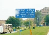 So I stopped here in Nebraska.